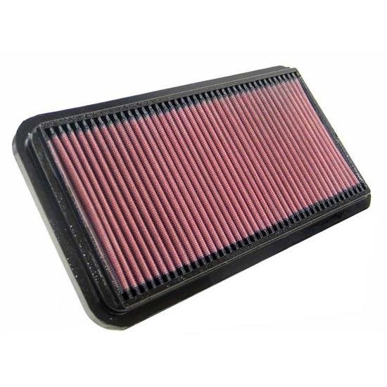 K&N 33-2230 Lifetime Performance Air Filter, Toyota 2.0L
