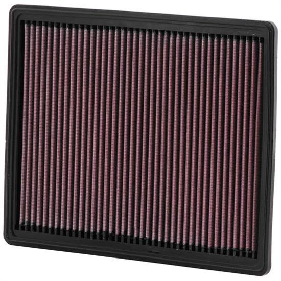 K&N 33-2235 Lifetime Performance Air Filter, Holden 5.7L