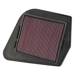 K&N 33-2251 Lifetime Performance Air Filter, Cadillac 2.8L-3.6L