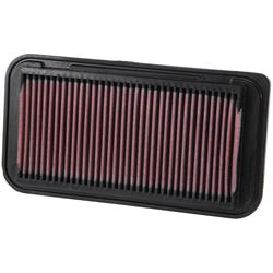 K&N 33-2252 Lifetime Performance Air Filter