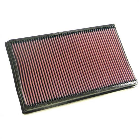 K&N 33-2269 Lifetime Performance Air Filter, Volvo 2.9L-3.0L