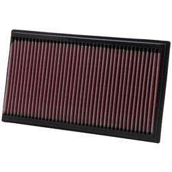 K&N 33-2273 Lifetime Performance Air Filter, Jaguar 2.0L-5.0L