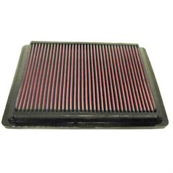 K&N 33-2289 Lifetime Performance Air Filter, Pontiac 5.7L