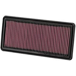 K&N 33-2299 Lifetime Performance Air Filter