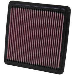 K&N 33-2304 Lifetime Performance Air Filter, Chrysler 3.0, Lancia 3.0