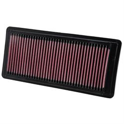 K&N 33-2308 Lifetime Performance Air Filter, Ford/Mercury 3.0L