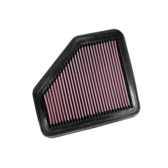 K&N 33-2311 Lifetime Air Filter, Chevy 2.0L-2.4L, Pontiac 2.2L-2.4L