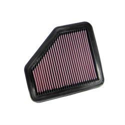 K&N 33-2311 Lifetime Air Filter, Chevy 2.0L-2.4L, Pontiac 2.2L-2.4L