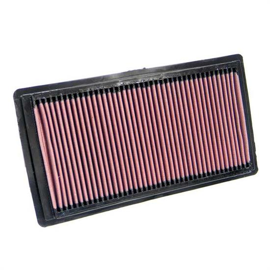 K&N 33-2321 Lifetime Performance Air Filter, Ford/Mercury 3.9L-4.2L