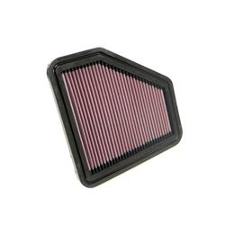 K&N 33-2326 Lifetime Performance Air Filter