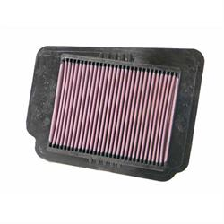 K&N 33-2330 Lifetime Performance Air Filter, Chevy 1.4-1.8, Suzuki 2.0