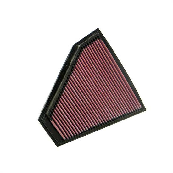 K&N 33-2332 Lifetime Performance Air Filter, BMW 3.0L