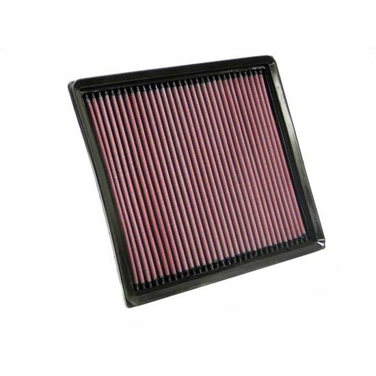 K&N 33-2334 Lifetime Performance Air Filter, Buick 5.3, Chevy 3.5-5.3