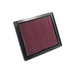 K&N 33-2337 Lifetime Performance Air Filter