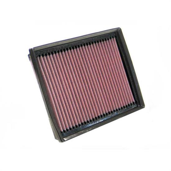 K&N 33-2340 Lifetime Performance Air Filter, Ford/Lincoln/Merc 3.0L