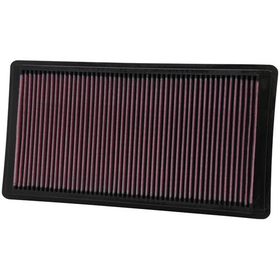 K&N 33-2353 Lifetime Performance Air Filter, Ford/Mercury 4.6L
