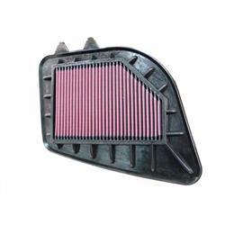K&N 33-2356 Lifetime Performance Air Filter, Cadillac 3.6L-4.6L