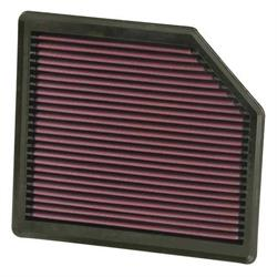 K&N 33-2365 Lifetime Performance Air Filter, Ford 5.4L