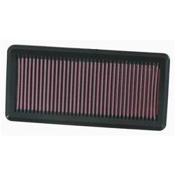 K&N 33-2371 Lifetime Performance Air Filter, Suzuki 2.0L