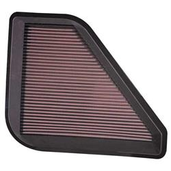 K&N 33-2394 Lifetime Performance Air Filter