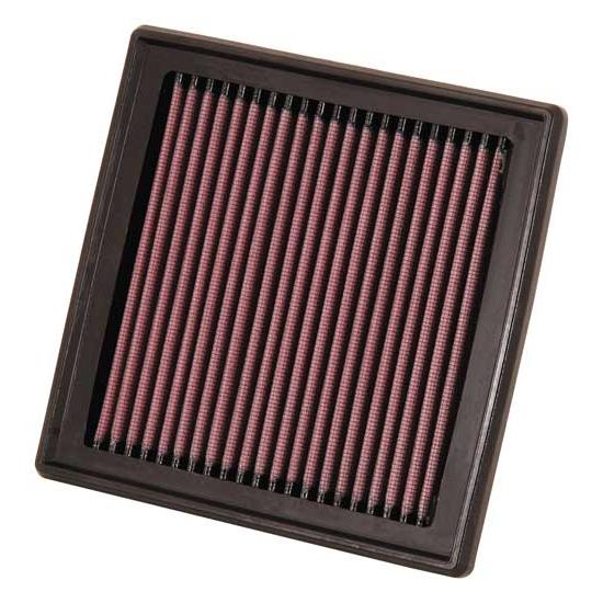 K&N 33-2399 Lifetime Performance Air Filter