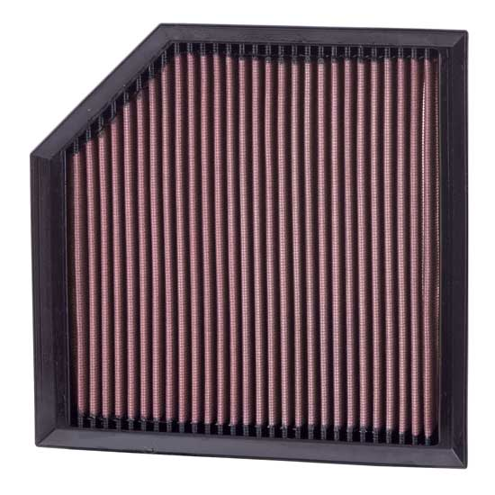 K&N 33-2400 Lifetime Performance Air Filter, Volvo 3.2L