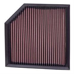 K&N 33-2400 Lifetime Performance Air Filter, Volvo 3.2L