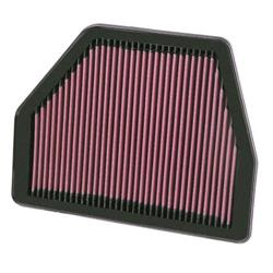 K&N 33-2404 Lifetime Performance Air Filter
