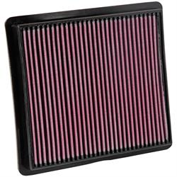 K&N 33-2419 Lifetime Performance Air Filter