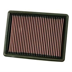 K&N 33-2420 Lifetime Performance Air Filter, Jeep 3.0L
