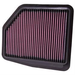 K&N 33-2429 Lifetime Performance Air Filter, Suzuki 1.9L-3.2L