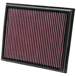 K&N 33-2453 Lifetime Performance Air Filter, Lexus 5.0L
