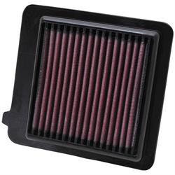 K&N 33-2459 Lifetime Performance Air Filter, Honda 1.5L