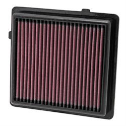 K&N 33-2464 Lifetime Performance Air Filter