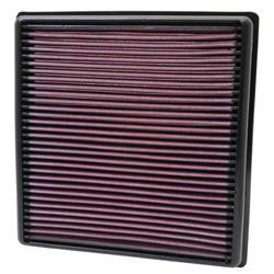 K&N 33-2470 Lifetime Performance Air Filter