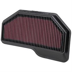K&N 33-2482 Lifetime Performance Air Filter, Hyundai 2.0L