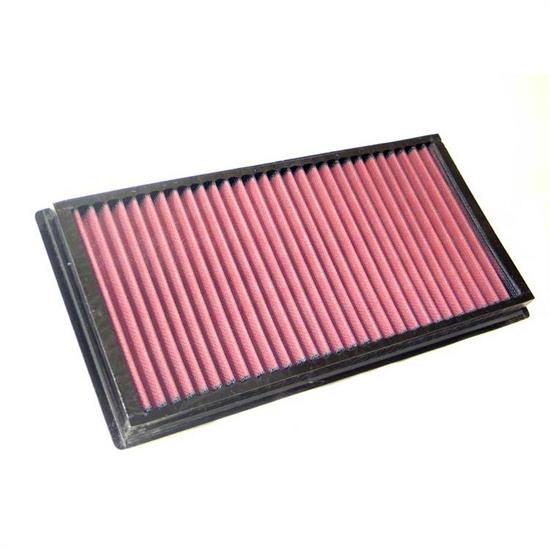 K&N 33-2518 Lifetime Performance Air Filter, Ferrari 3.0L