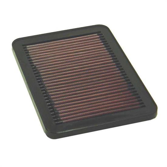 K&N 33-2533 Lifetime Performance Air Filter
