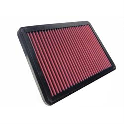 K&N 33-2546 Lifetime Performance Air Filter, Alfa Romeo 1.6L-2.5L