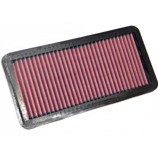 K&N 33-2603 Lifetime Performance Air Filter, Reliant 1.8L