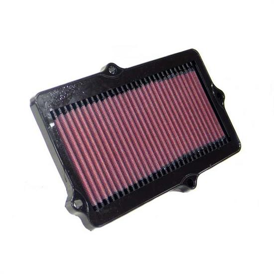 K&N 33-2605 Lifetime Performance Air Filter, Honda 1.4-1.6, Rover 1.6