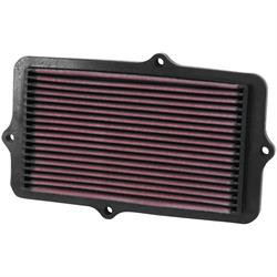 K&N 33-2613 Lifetime Air Filter, Honda 1.8L-2.3L, Rover 1.8L-2.3L
