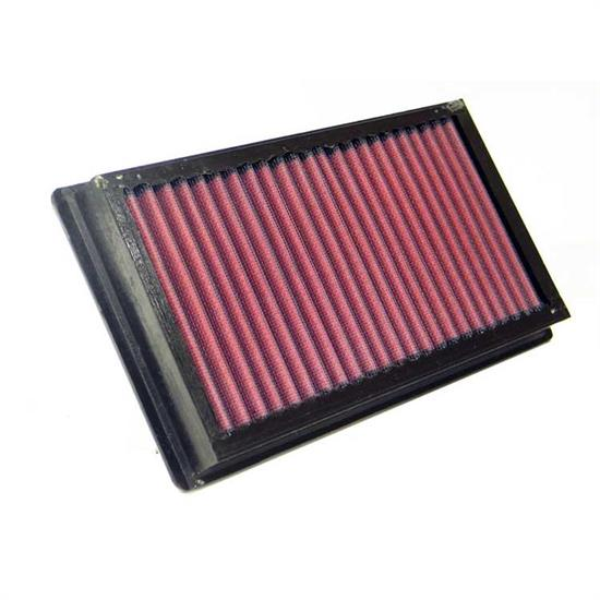 K&N 33-2618 Lifetime Performance Air Filter, Renault 2.9, Seat 1.2-1.7