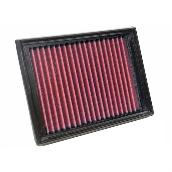 K&N 33-2639 Lifetime Performance Air Filter, Rover 1.8L