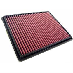 K&N 33-2656 Lifetime Performance Air Filter, Ferrari 3.4L