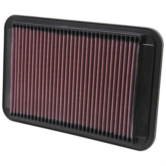 K&N 33-2672 Lifetime Performance Air Filter