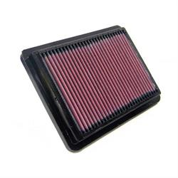 K&N 33-2679 Lifetime Performance Air Filter, Hyundai 1.5L