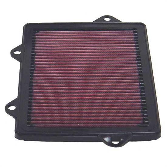 K&N 33-2689 Lifetime Performance Air Filter