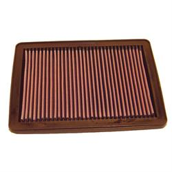 K&N 33-2700 Lifetime Performance Air Filter