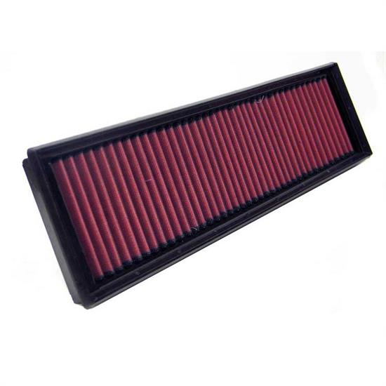 K&N 33-2710 Lifetime Performance Air Filter, Renault 3.0L